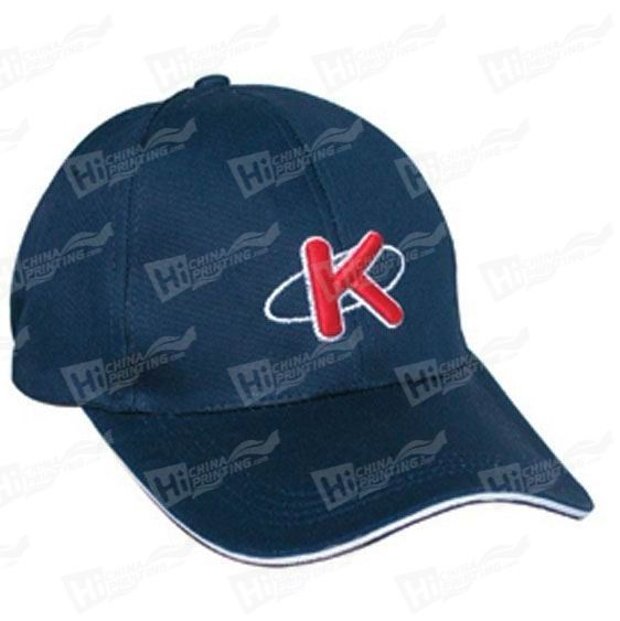 Embroidery Baseball Caps